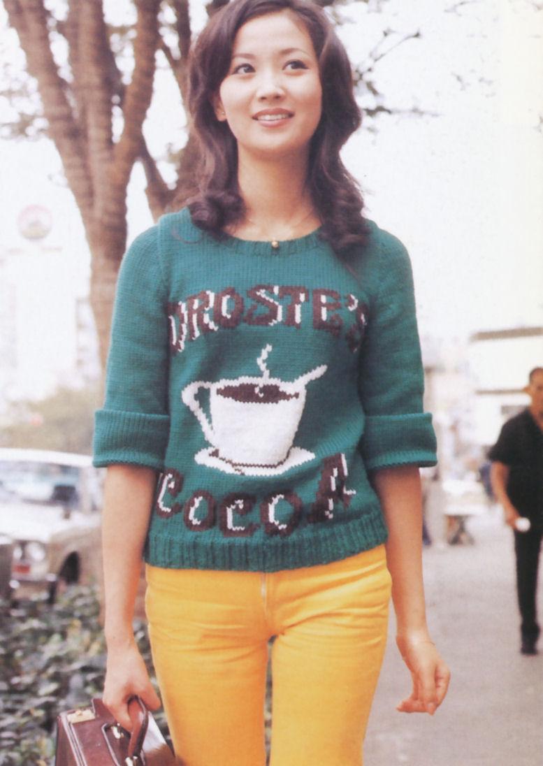 1970年代~80年代のアイドルたち